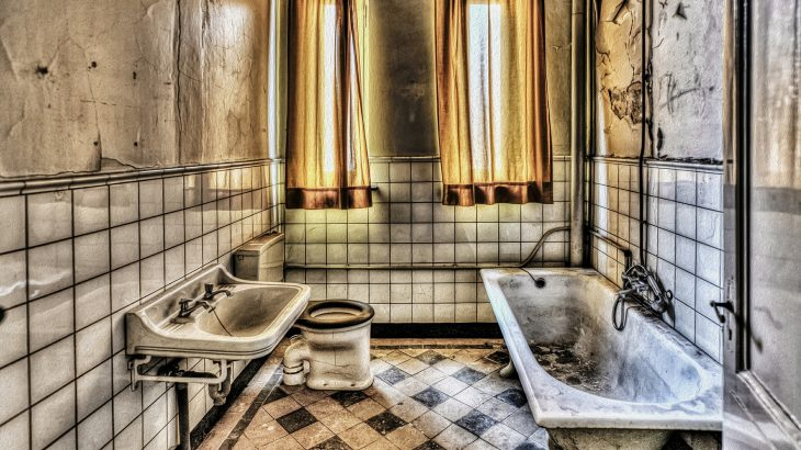plombier-salle de bain originale