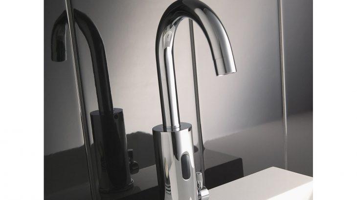 robinet-infrarouge