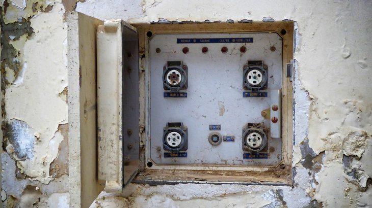électricité-tableau