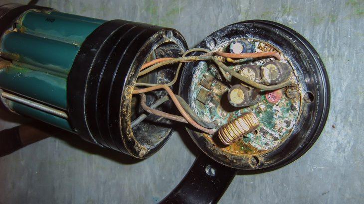 sécurité-installation électrique